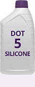 DOT 5 Silicone
