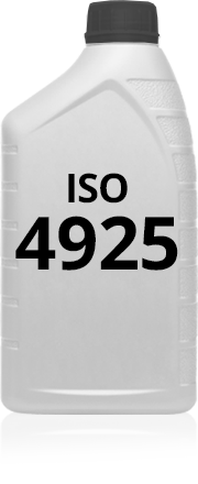 ISO 4925